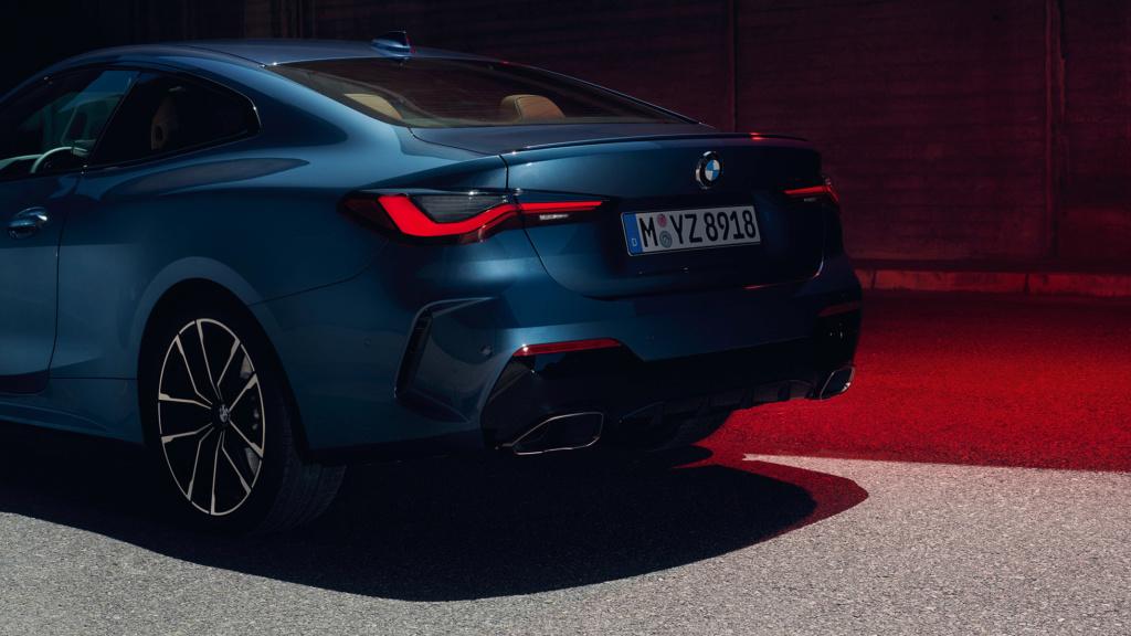 2020 - [BMW] Série 4 Coupé/Cabriolet G23-G22 - Page 12 2021-b40