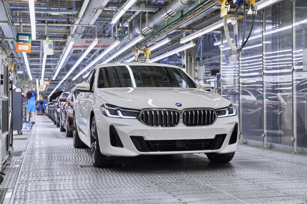2017 - [BMW] Série 6 GT (G32) - Page 9 2021-b43