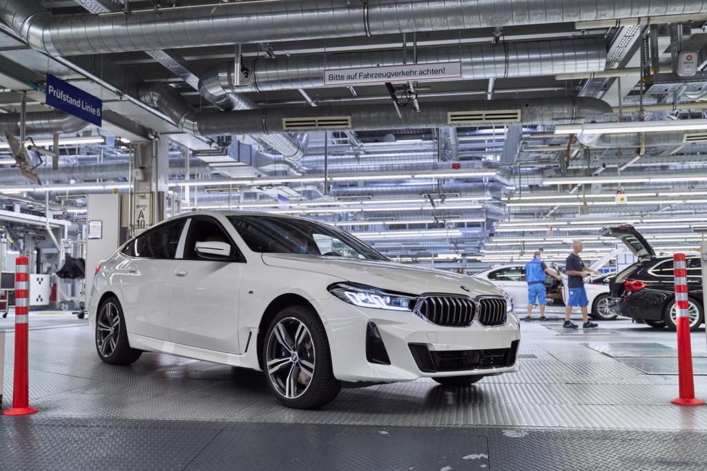 2017 - [BMW] Série 6 GT (G32) - Page 9 2021-b44
