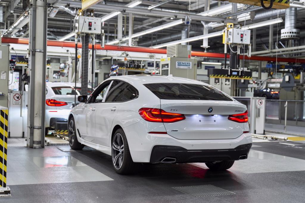 2017 - [BMW] Série 6 GT (G32) - Page 9 2021-b45