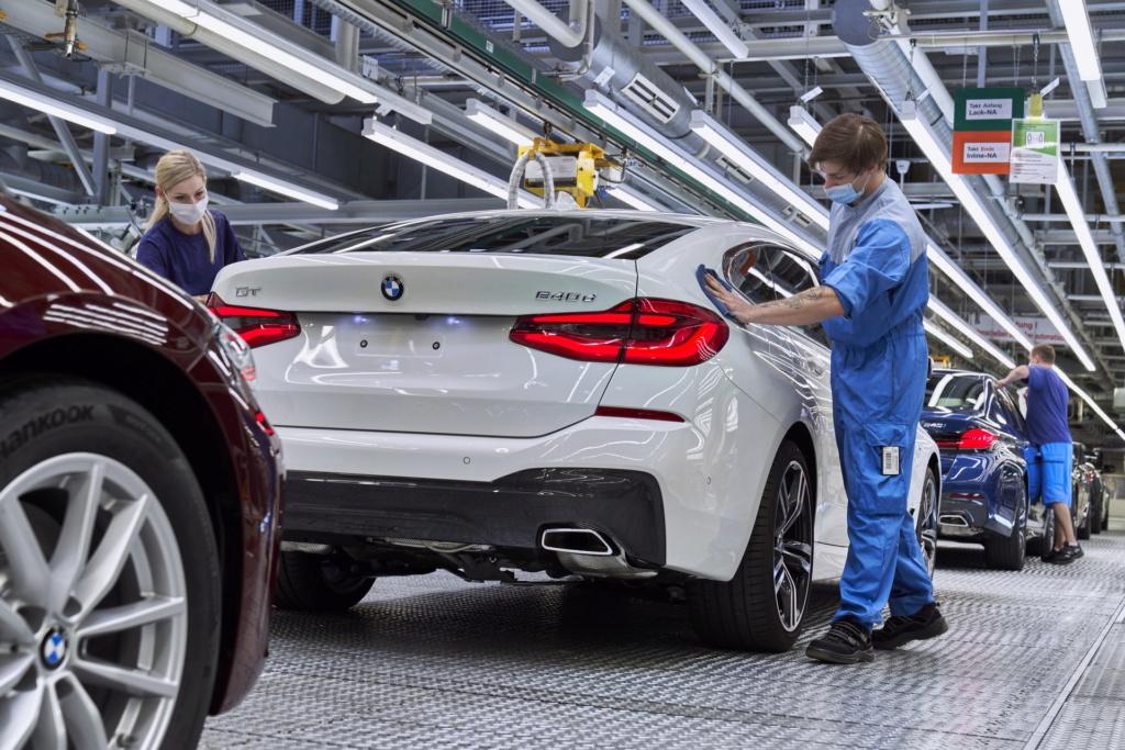 2017 - [BMW] Série 6 GT (G32) - Page 9 2021-b46