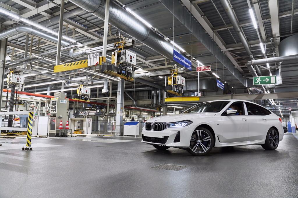 2017 - [BMW] Série 6 GT (G32) - Page 9 2021-b47