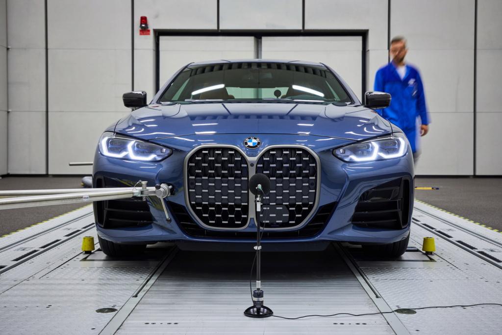 2020 - [BMW] Série 4 Coupé/Cabriolet G23-G22 - Page 14 2021-b54