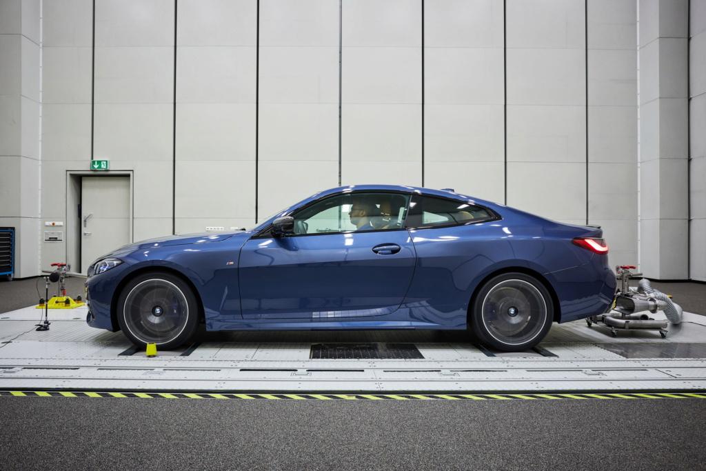 2020 - [BMW] Série 4 Coupé/Cabriolet G23-G22 - Page 14 2021-b55