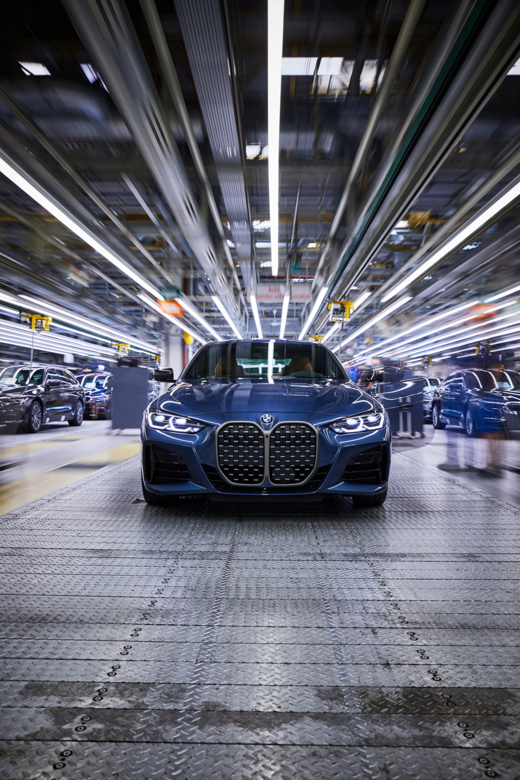 2020 - [BMW] Série 4 Coupé/Cabriolet G23-G22 - Page 14 2021-b57