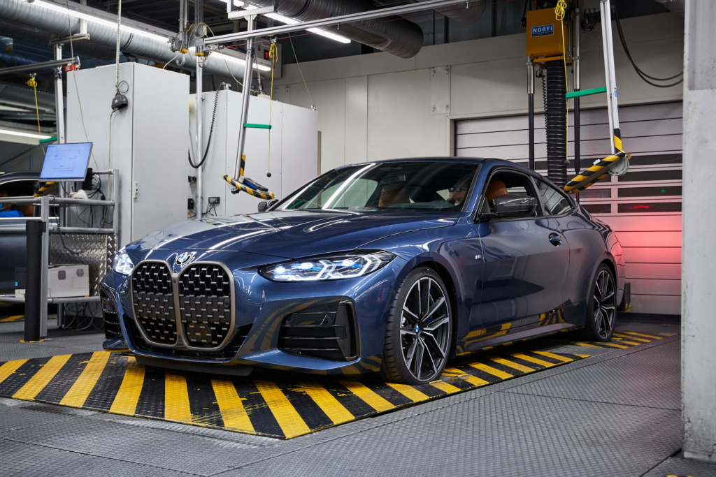 2020 - [BMW] Série 4 Coupé/Cabriolet G23-G22 - Page 14 2021-b58