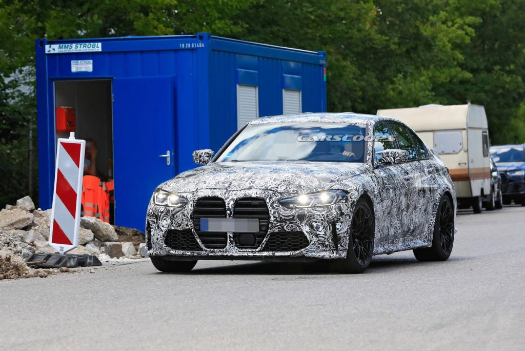 2020 - [BMW] M3/M4 - Page 17 2021-b78