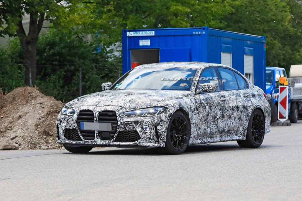 2020 - [BMW] M3/M4 - Page 17 2021-b79