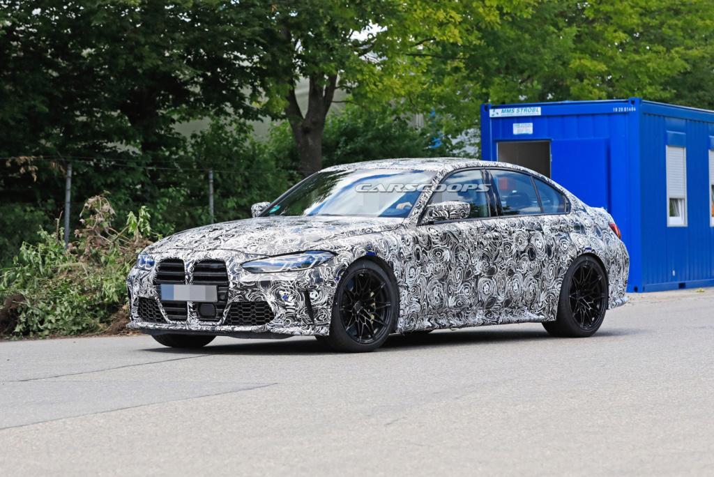 2020 - [BMW] M3/M4 - Page 17 2021-b80
