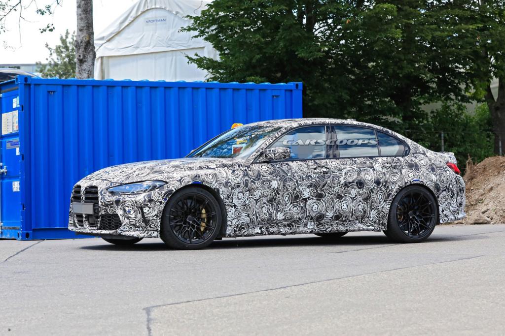 2020 - [BMW] M3/M4 - Page 17 2021-b81