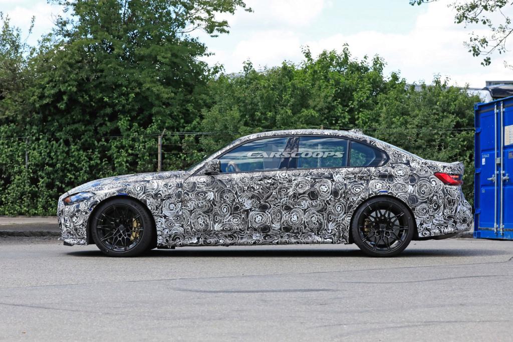 2020 - [BMW] M3/M4 - Page 17 2021-b82