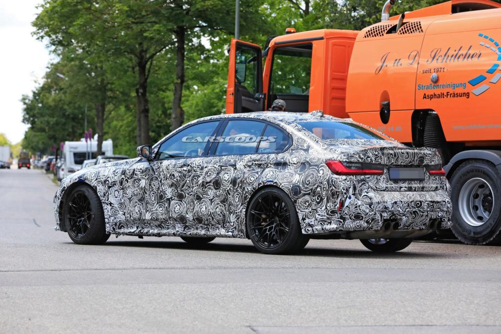 2020 - [BMW] M3/M4 - Page 17 2021-b83