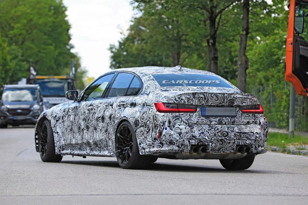 2020 - [BMW] M3/M4 - Page 17 2021-b84