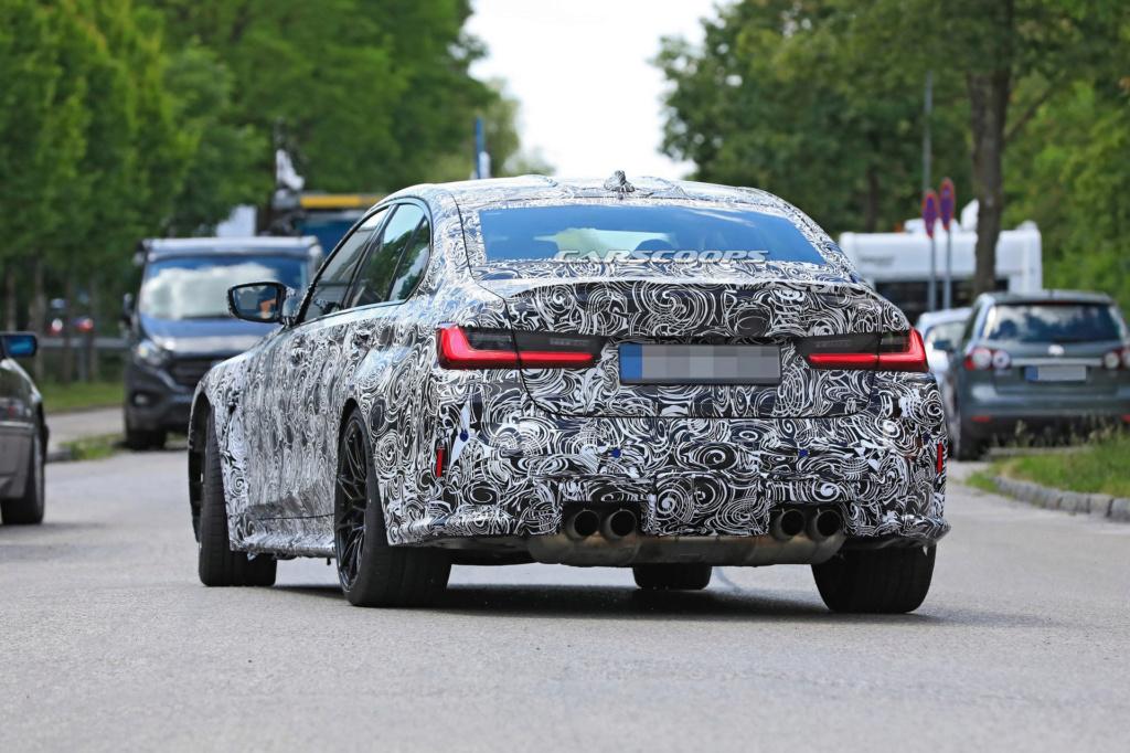 2020 - [BMW] M3/M4 - Page 17 2021-b85