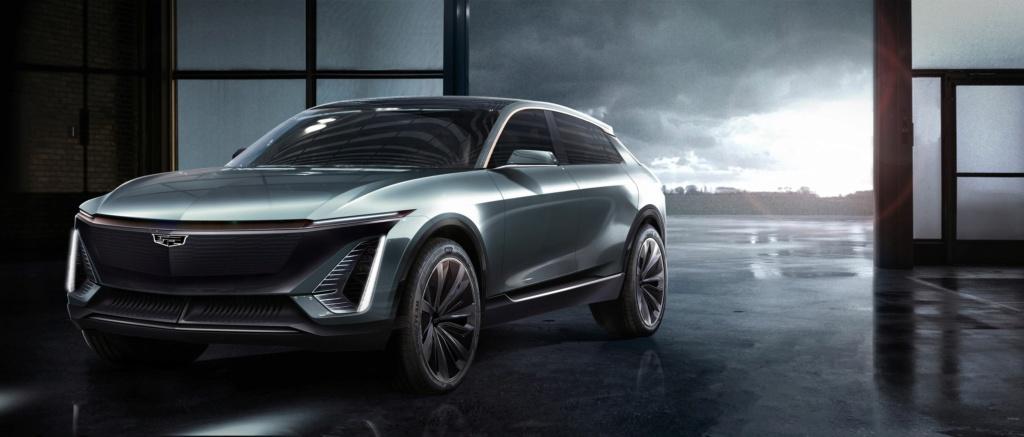 2020 - [Cadillac] Lyriq 2021-c33