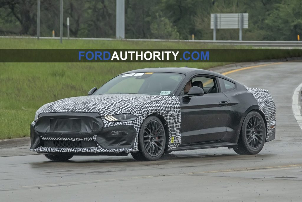 2014 - [Ford] Mustang VII - Page 18 2021-f42