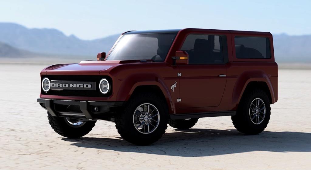 2020 - [Ford] Bronco VI - Page 3 2021-f54