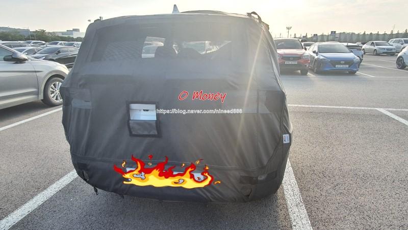 2021 - [Hyundai] H-1 / i800 / Starex III 2021-h18