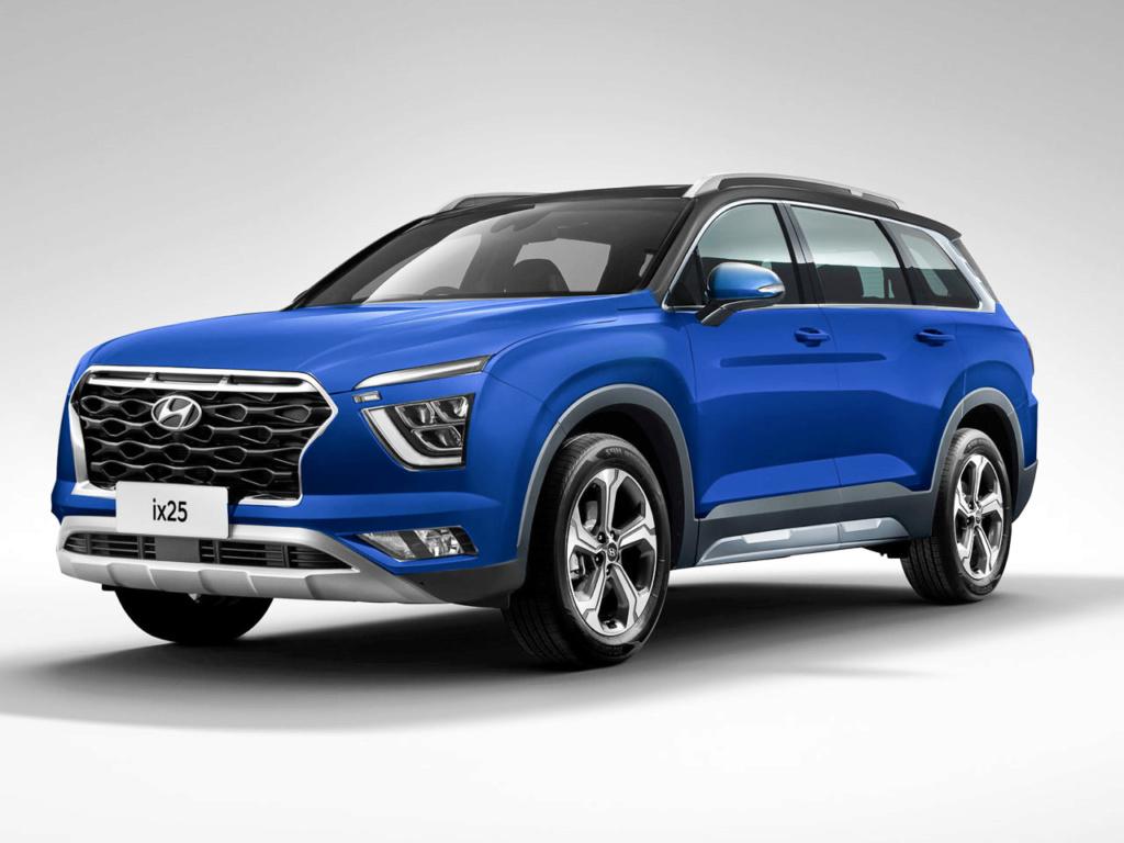 2020 - [Hyundai] Creta II/ IX25  - Page 2 2021-h33