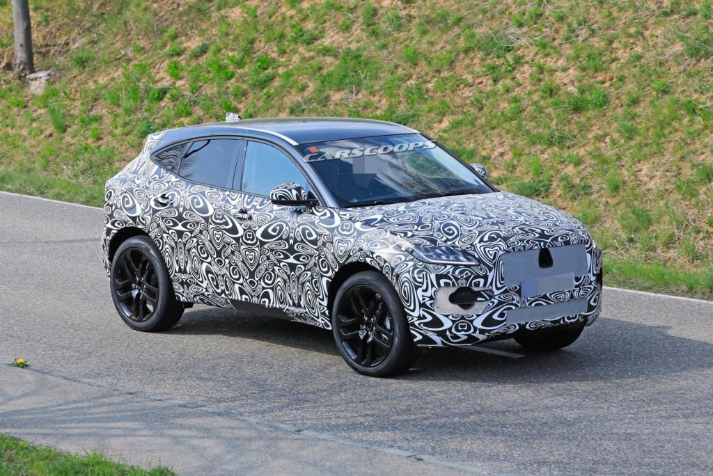 2017 - [Jaguar] E-Pace - Page 6 2021-j13