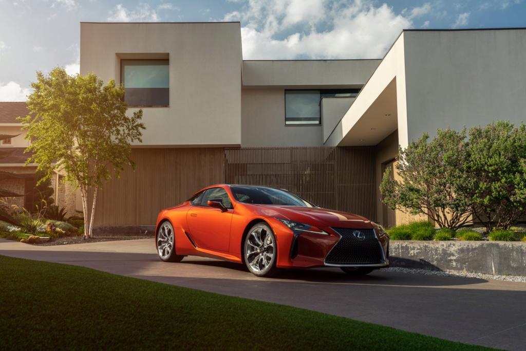 2016 - [Lexus] LC 500 - Page 8 2021-l30
