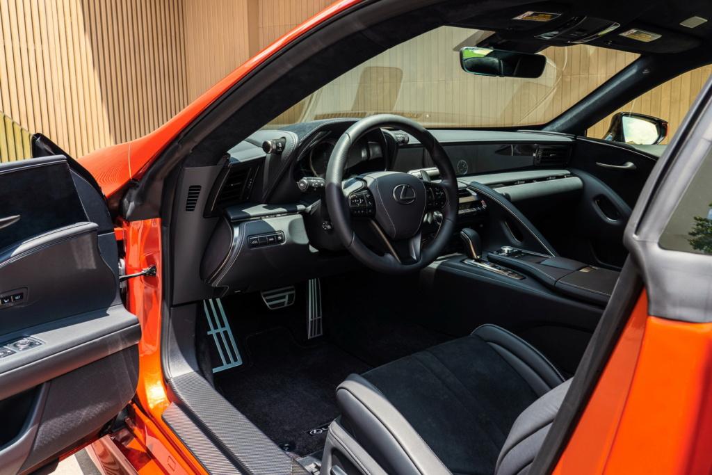 2016 - [Lexus] LC 500 - Page 8 2021-l35