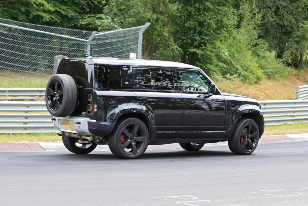 2018 - [Land Rover] Defender [L663] - Page 17 2021-l44