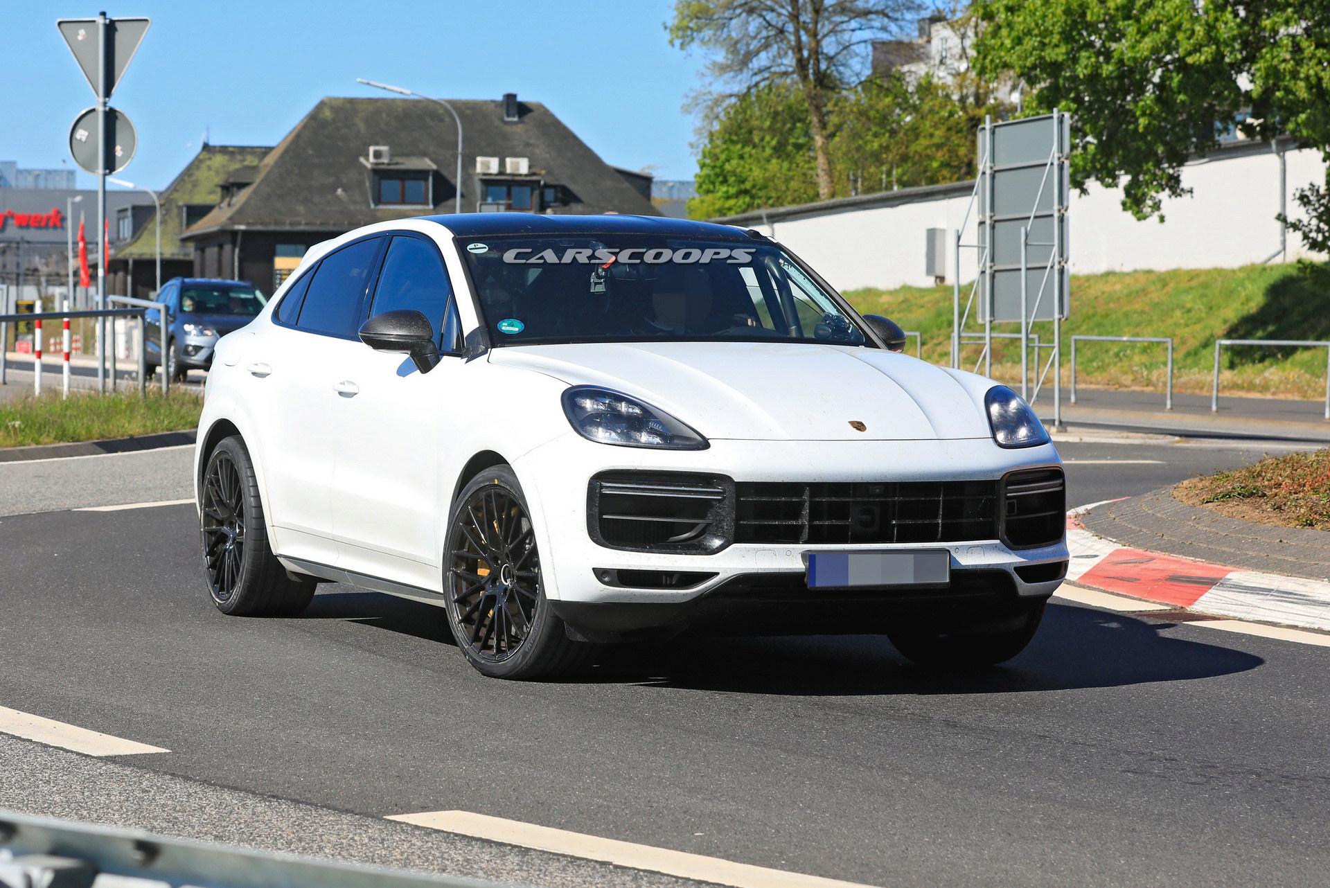2019 [Porsche] Cayenne coupé - Page 6 2021-p16