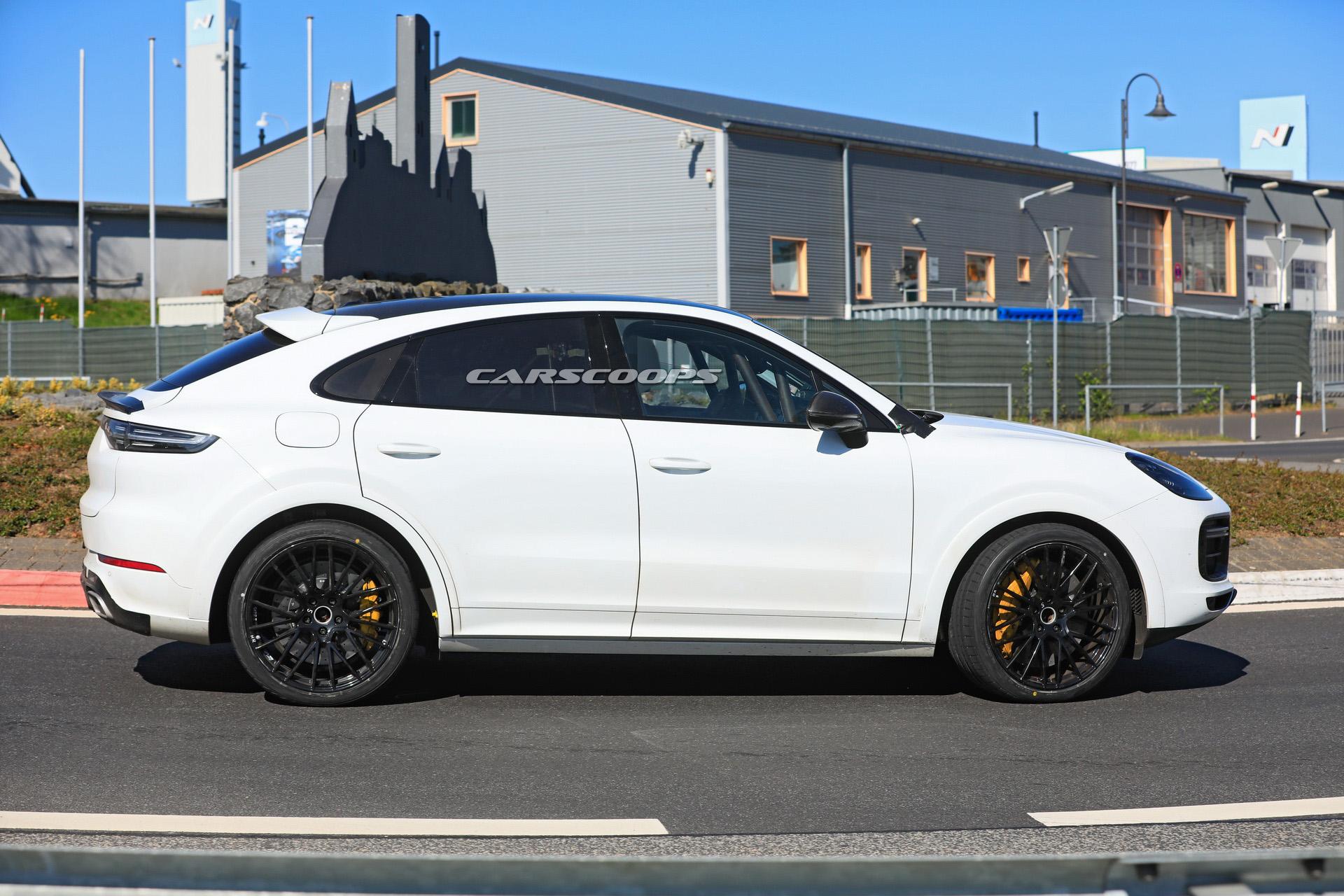 2019 [Porsche] Cayenne coupé - Page 6 2021-p17