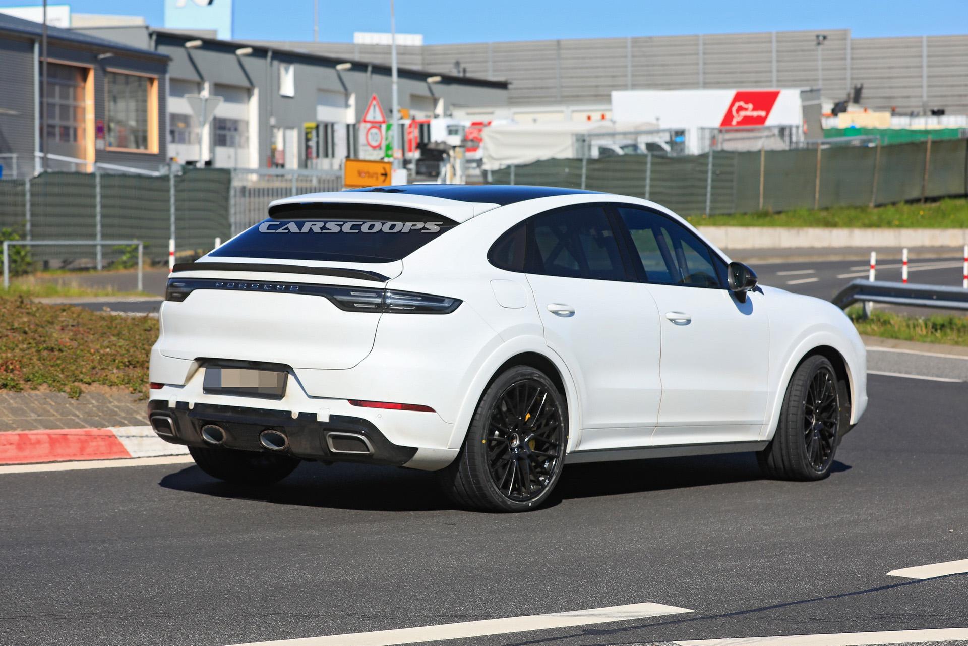 2019 [Porsche] Cayenne coupé - Page 6 2021-p18