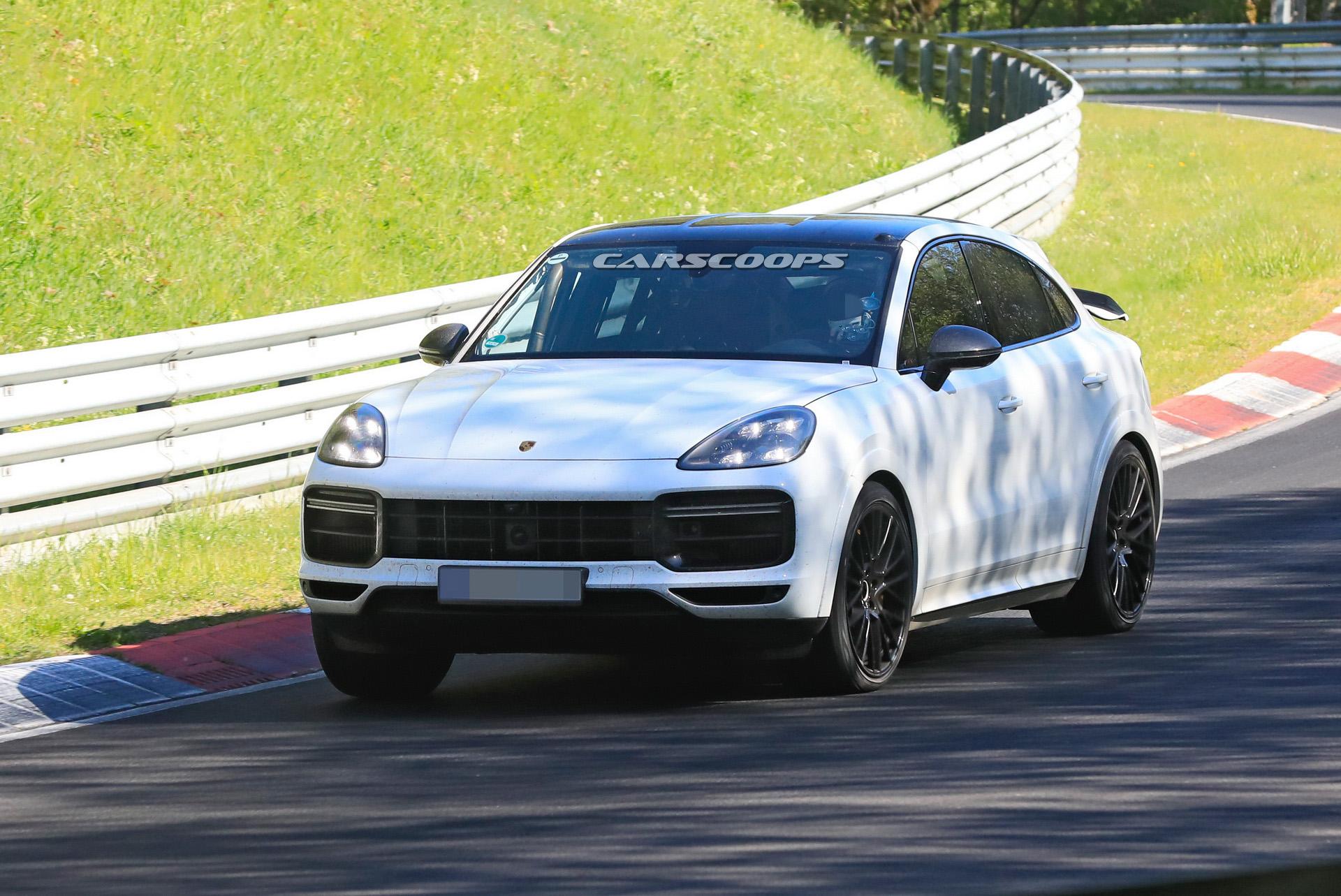 2019 [Porsche] Cayenne coupé - Page 6 2021-p20