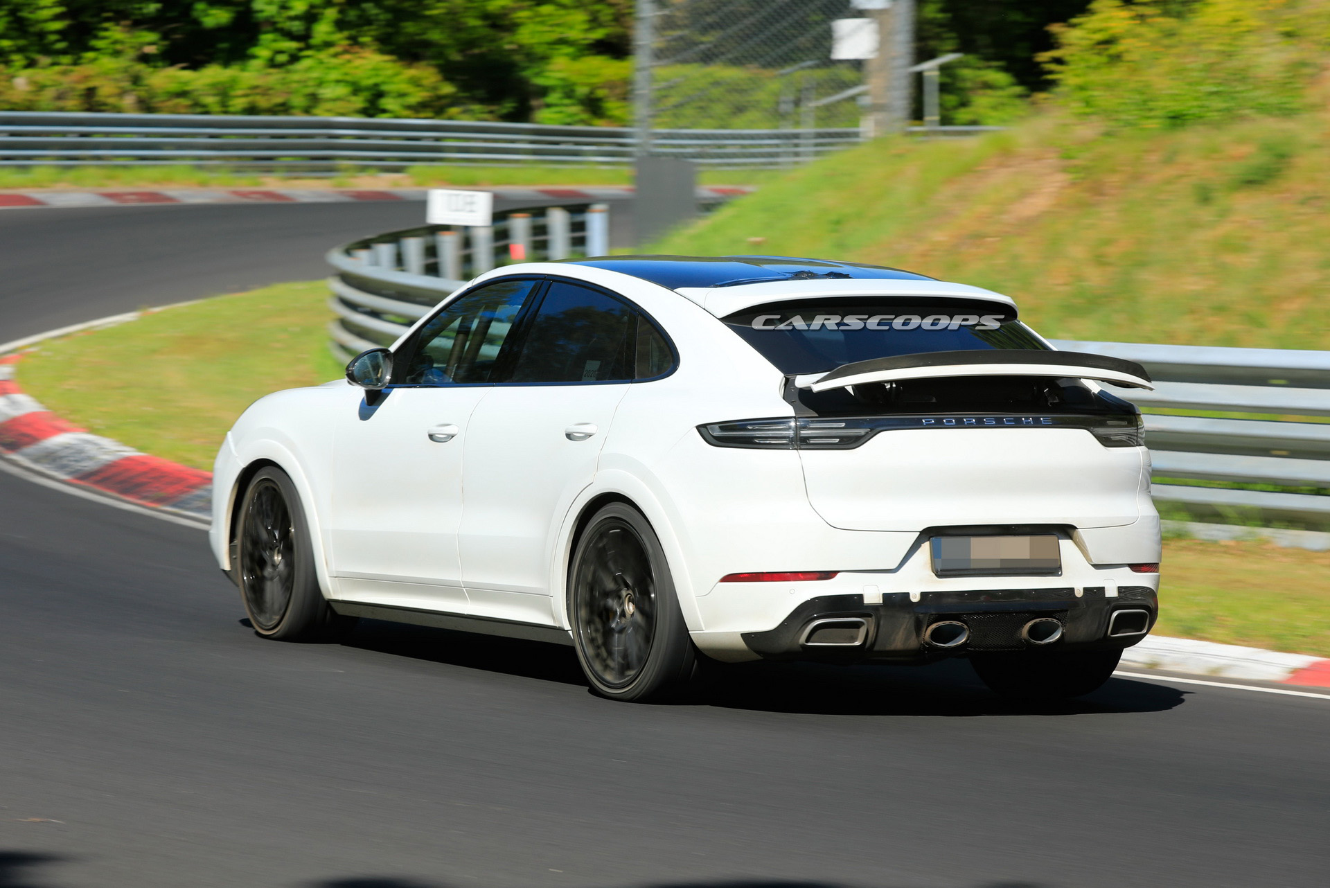 2019 [Porsche] Cayenne coupé - Page 6 2021-p22