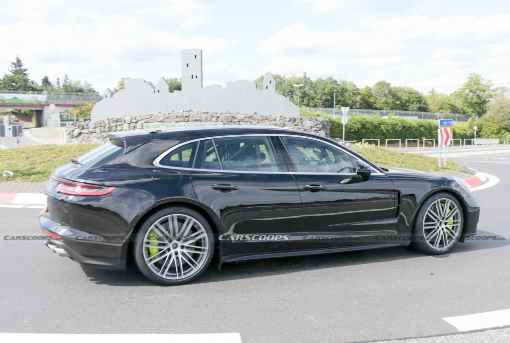 2020 - [Porsche] Panamera II restylée  2021-p40