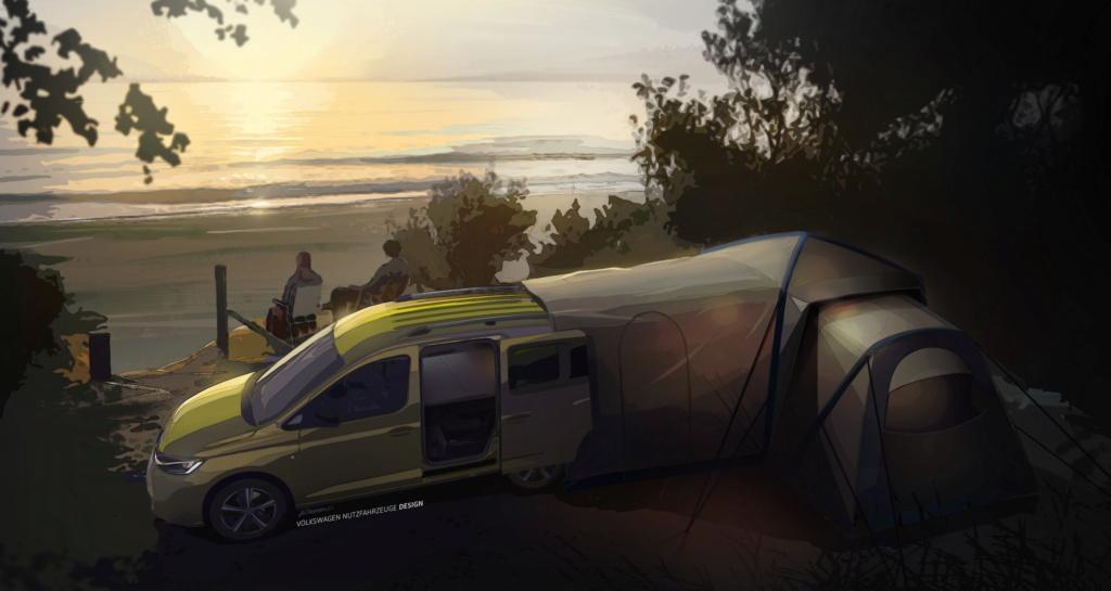 2020 - [Volkswagen] Caddy V - Page 5 2021-v31