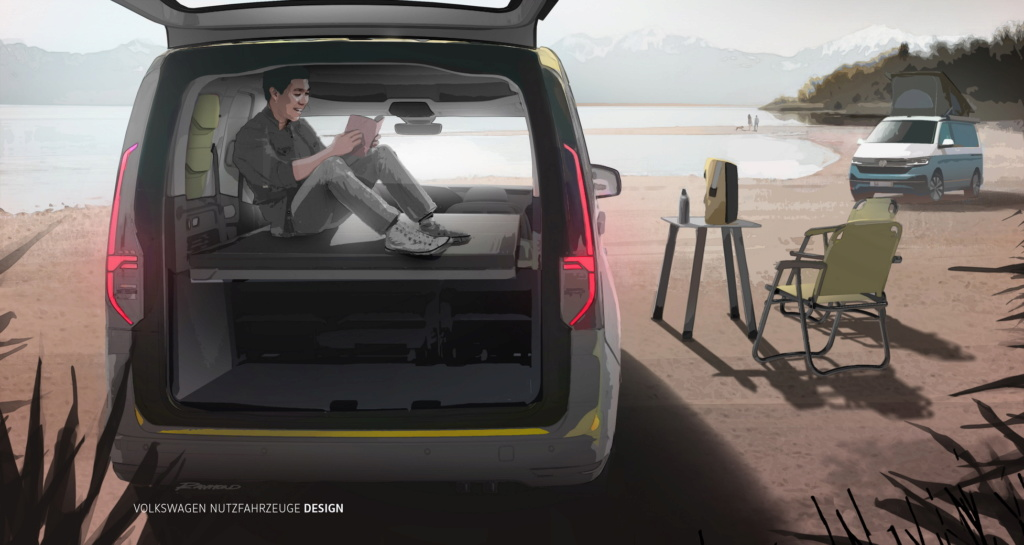 2020 - [Volkswagen] Caddy V - Page 5 2021-v33