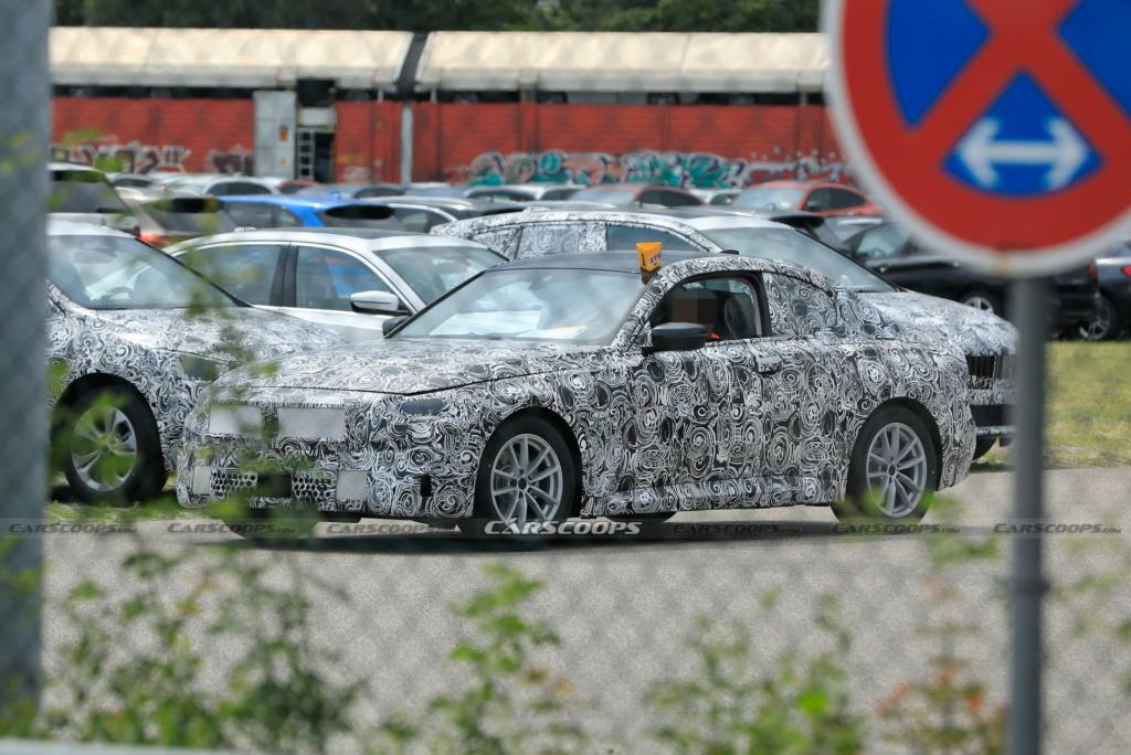 2022 - [BMW] Série 2 / M2 Coupé [G42] - Page 4 2022-b11
