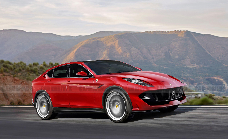 2020 - [Ferrari] FUV [F16X]  - Page 4 2022-f10