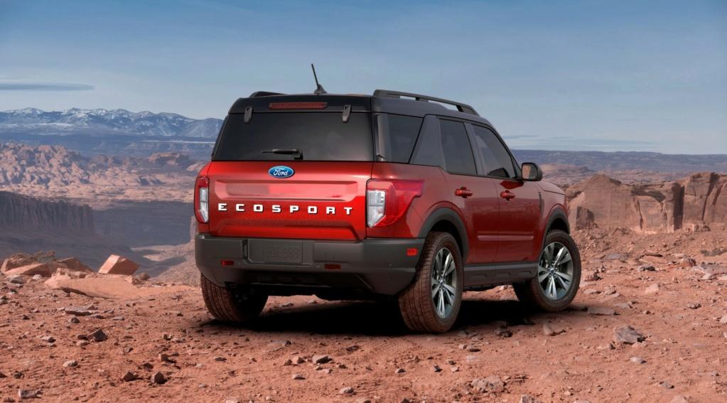 2022 - [Ford] Ecosport 2022-f13