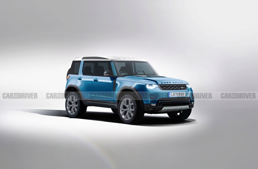 2021 - [Land Rover] Freelander 3  2023-l10