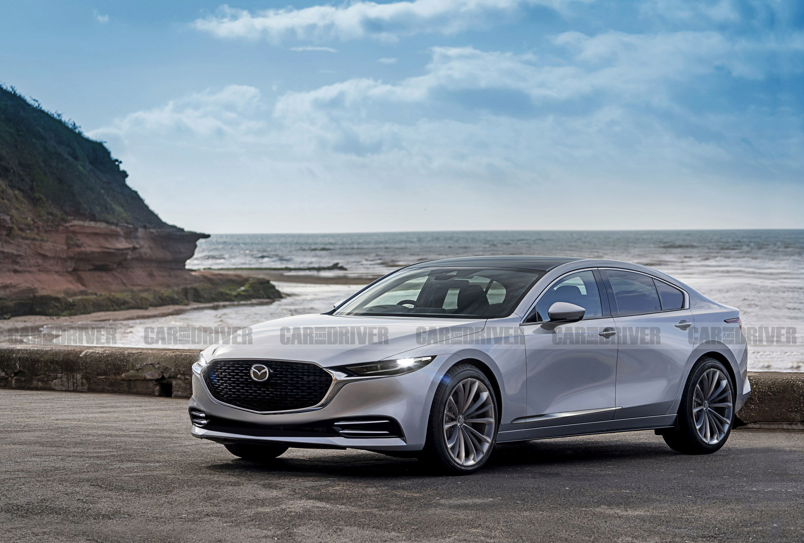2020 - [Mazda] 6 IV - Page 2 2023-m10
