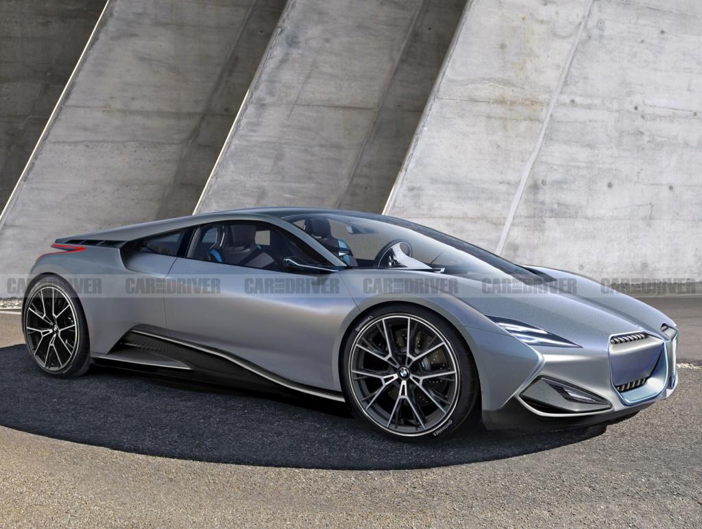 2023 - [BMW] i8 II 2024-b10