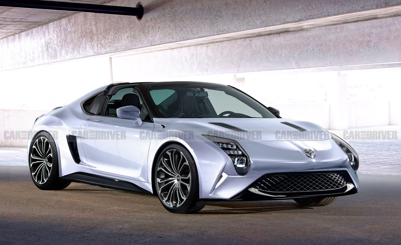 2021 - [Toyota/Subaru] GR86/BRZ II 2024-t10