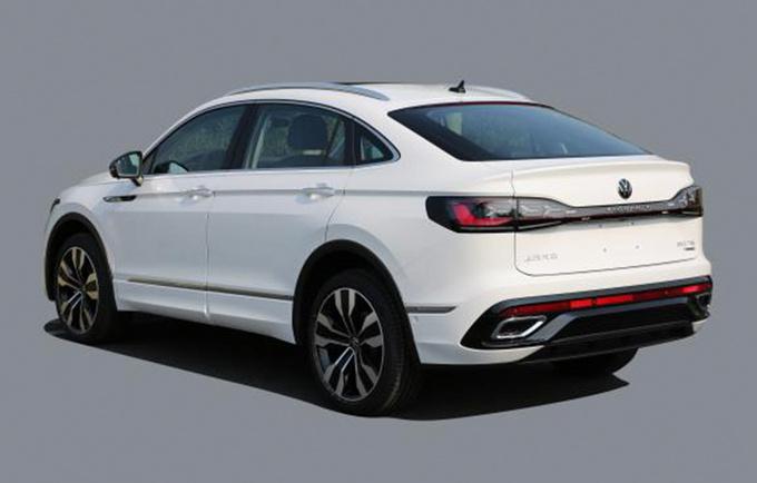 2020 - [Volkswagen] Tiguan X - Page 2 2bfde810