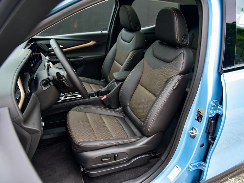 2021 - [Chevrolet] Velite 7 3210