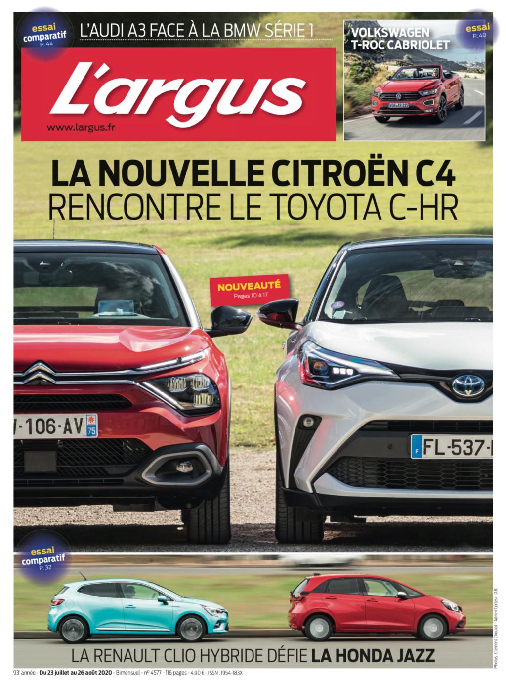 [Presse] Les magazines auto ! - Page 34 36200210