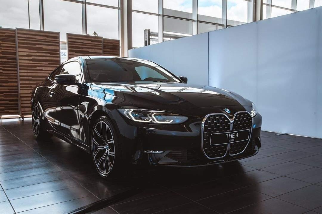 2020 - [BMW] Série 4 Coupé/Cabriolet G23-G22 - Page 14 4er13