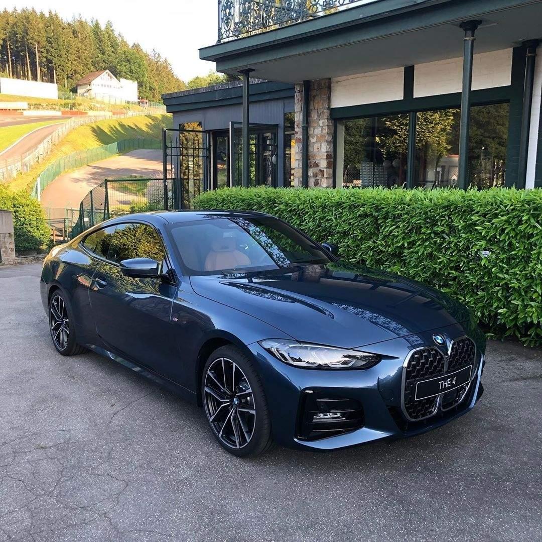 2020 - [BMW] Série 4 Coupé/Cabriolet G23-G22 - Page 14 4er14