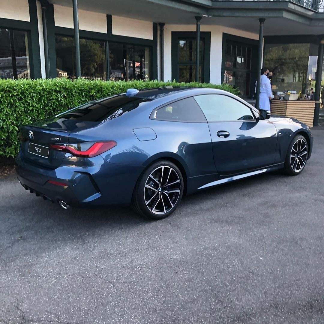 2020 - [BMW] Série 4 Coupé/Cabriolet G23-G22 - Page 14 4er15
