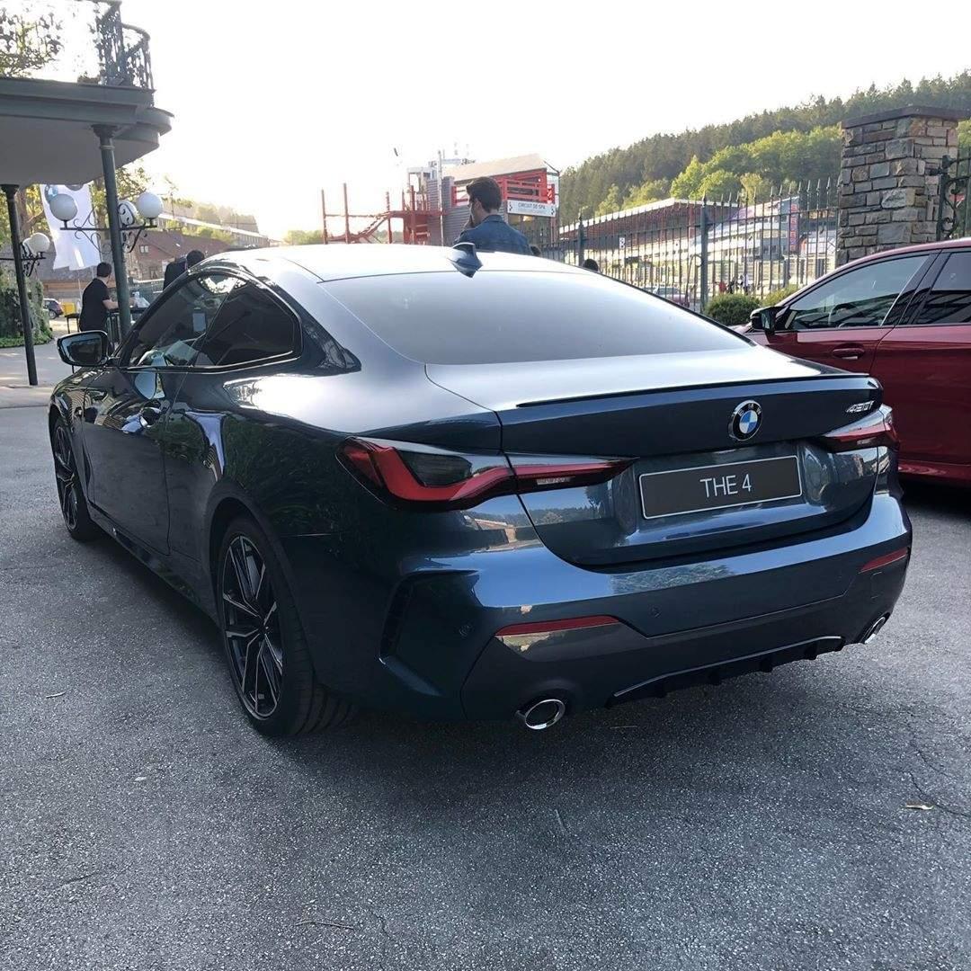 2020 - [BMW] Série 4 Coupé/Cabriolet G23-G22 - Page 14 4er_11