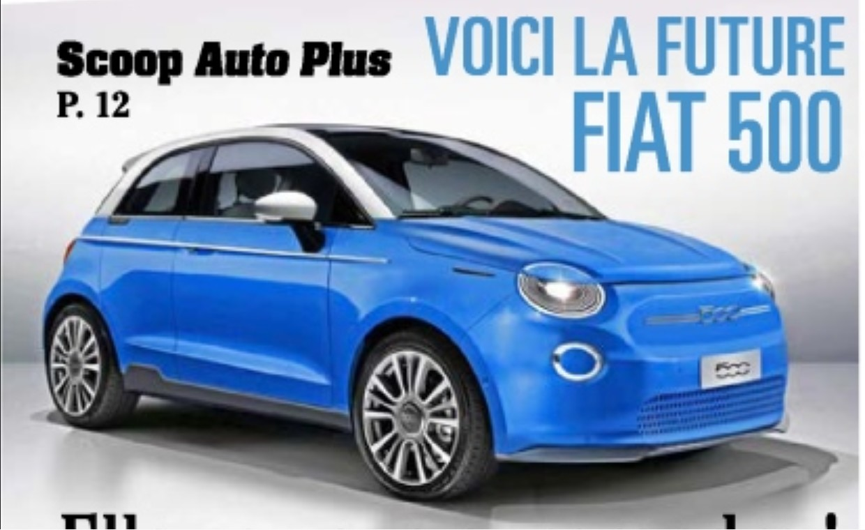 2019 - [Fiat] 500 III - Page 4 50010